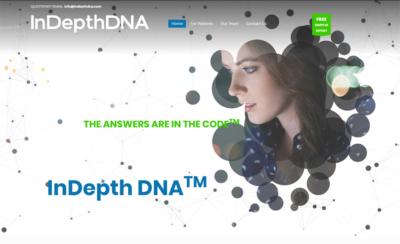 Medical genomics website