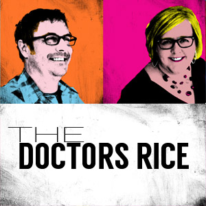 The Doctors Rice :: Organizational Leadership & Sport Consultants Logo